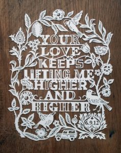 papercut-illustration-floral-william-morris-birds
