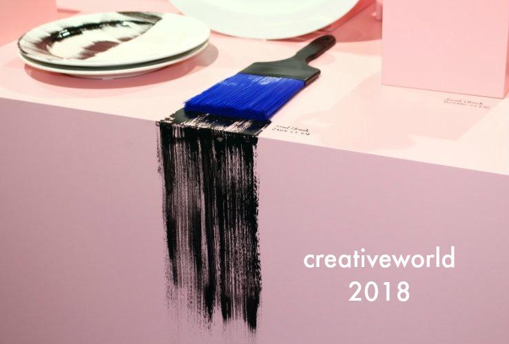 Creativeworld 2018